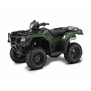 2019 Honda FourTrax Foreman Rubicon for sale 200688319